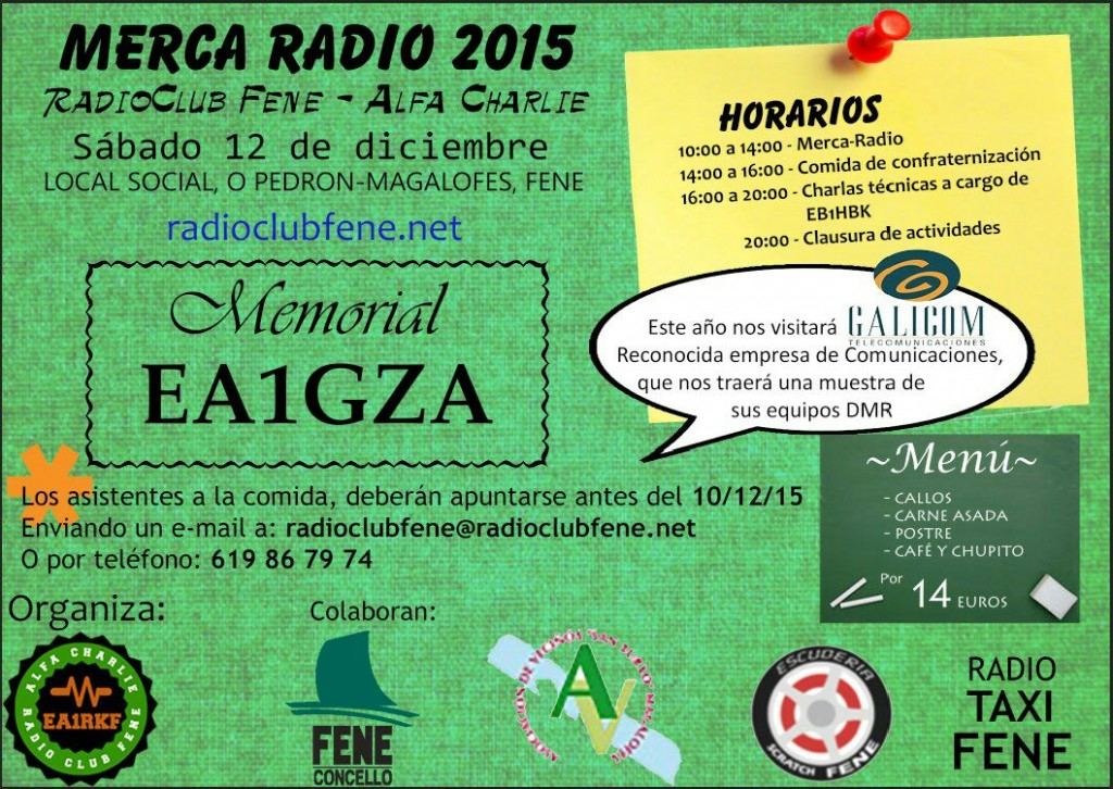 mercarradio 2015 galicom